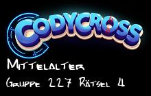 Codycross Mittelalter Gruppe 227 Ratsel 4 Losungen Aktualisiert