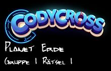 Codycross Planet Erde Gruppe 1 Rätsel 1